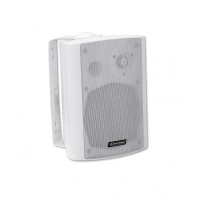 Настенная акустическая система OMNITRONIC WP-5W PA Wall Speaker