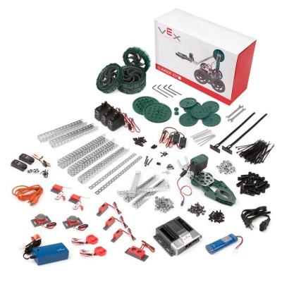 VEX EDR Стартовый набор программного управления/Programming Control Starter Kit