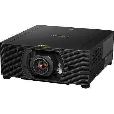 Лазерный проектор Canon XEED 4K5020Z (без объектива)
