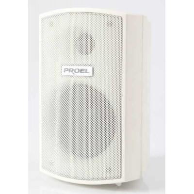 Настенная акустическая система Proel XE35TW