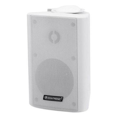 Настенная акустическая система OMNITRONIC WP-4W PA Wall Speaker
