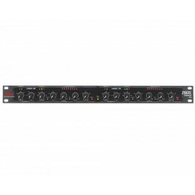 2-канальный компрессор DBX 266XSV