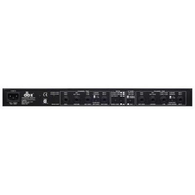 Акустический контроллер DBX 234S