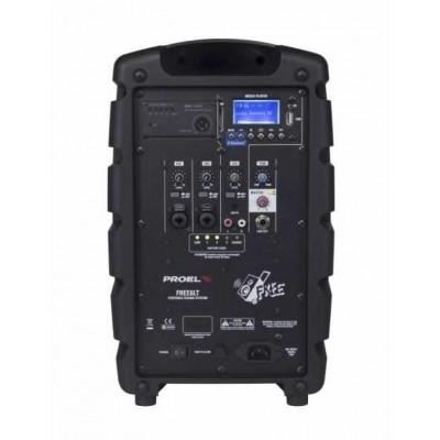 Активная акустическая система Proel FREE6LT