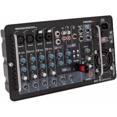 Активная акустическая система Proel FREEPASS10USB
