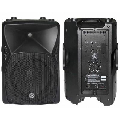 Активная акустическая система TOPPRO XCS12A