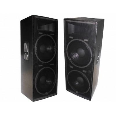 Пассивная акустическая система TOPPRO TPS215NEO