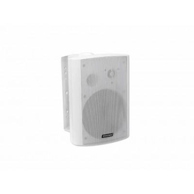 Настенная акустическая система OMNITRONIC WP-6W PA Wall Speaker
