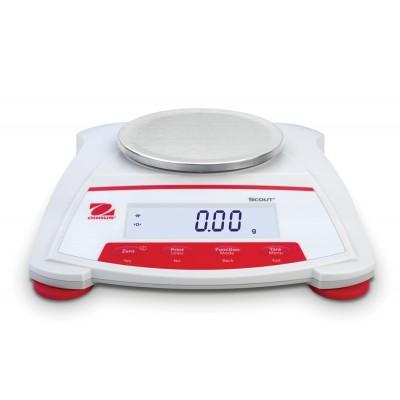 Весы электронные 400Г