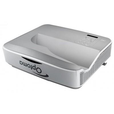 Лазерный проектор Optoma HZ40UST для домашнего кинотеатра