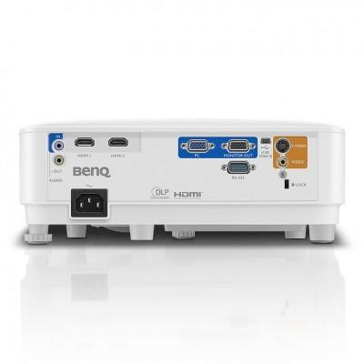 Проектор портативный BenQ MS550