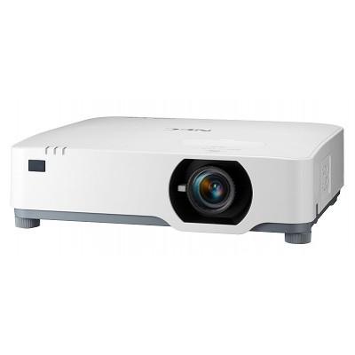 Лазерный проектор NEC P525WL (P525WLG)