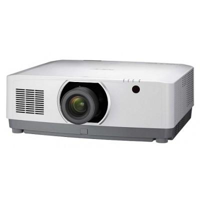Лазерный проектор NEC PA703UL (без линз)
