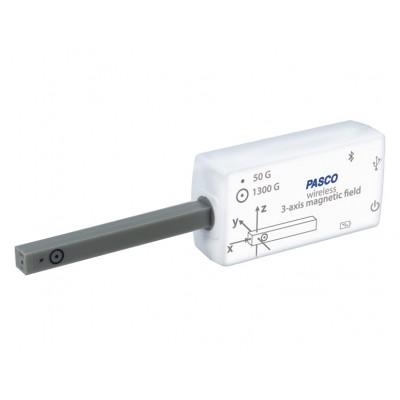 Беспроводной цифровой датчик магнитной индукции PASCO
