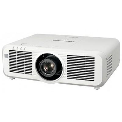 Лазерный проектор Panasonic PT-MW530E