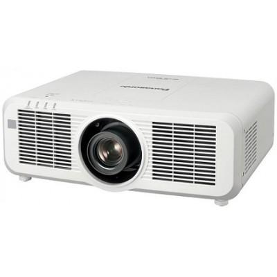 Лазерный проектор Panasonic PT-MW730LE (без линзы)