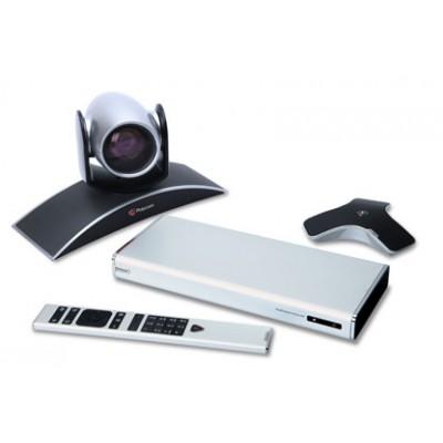 Видеоконференцсвязь Polycom RealPresence Group 500-1080p