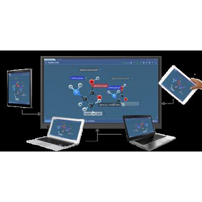 Интерактивная панель NEWLINE TRUTOUCH TT-6518RS