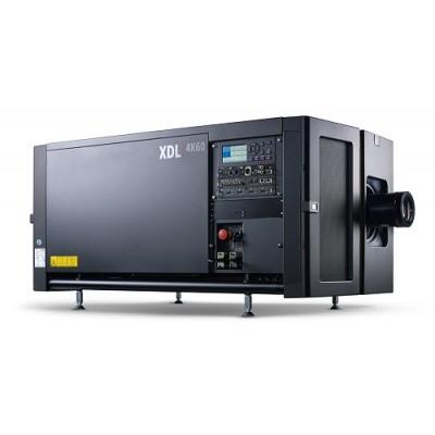 Лазерный проектор Barco XDL-4K75 (без линзы)