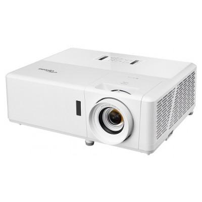 Лазерный проектор Optoma ZH403