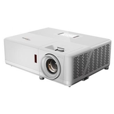 Лазерный проектор Optoma ZH406, ZH406-W