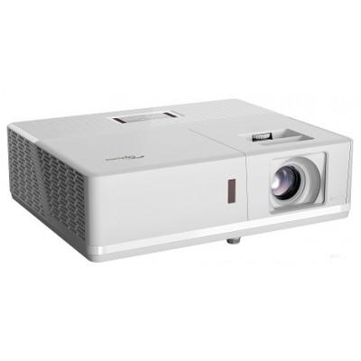 Лазерный проектор Optoma ZU506Te, ZU506Te-W