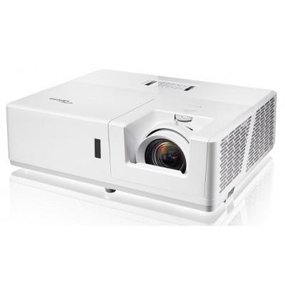 Лазерный проектор Optoma ZU606Te