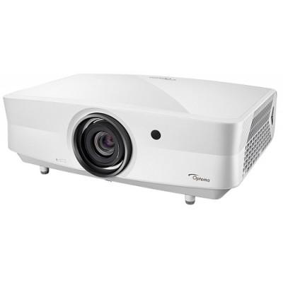 Лазерный проектор Optoma ZK507-W