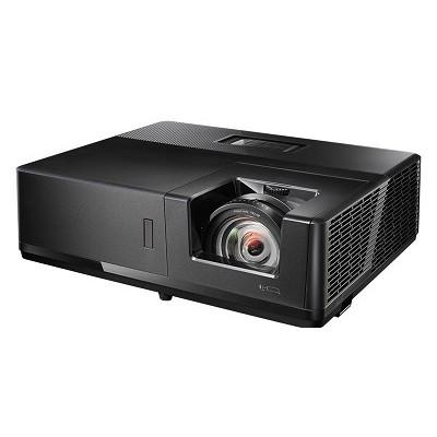 Лазерный проектор Optoma ZU606TSTe, ZU606TSTe-B