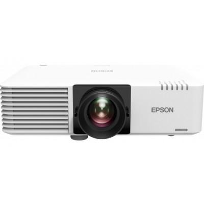Лазерный проектор Epson EB-L610U