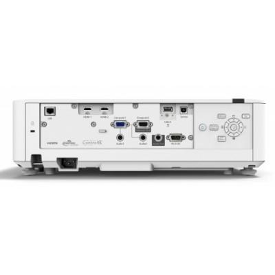 Лазерный проектор Epson EB-L400U