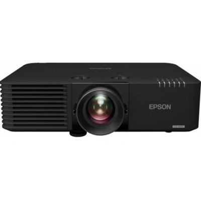 Лазерный проектор Epson EB-L615U