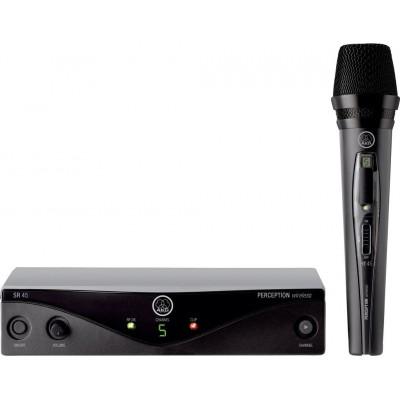Радиосистема AKG Perception Wireless 45 Vocal Set BD B1