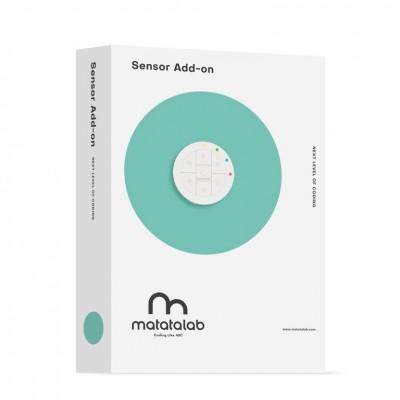 Дополнительный сенсорный набор Matatalab Sensor Add-on