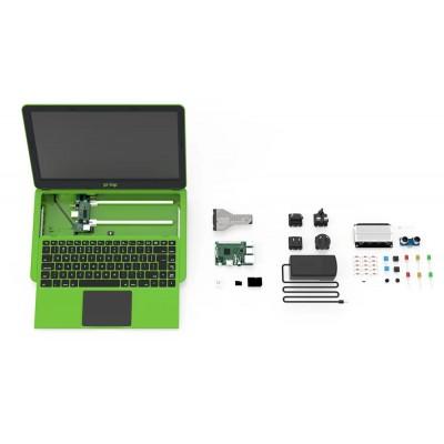 Базовая платформа электронной лаборатории PI-TOP GREEN LAPTOP V3
