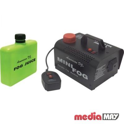 Дым-машина American DJ Mini Fog 400