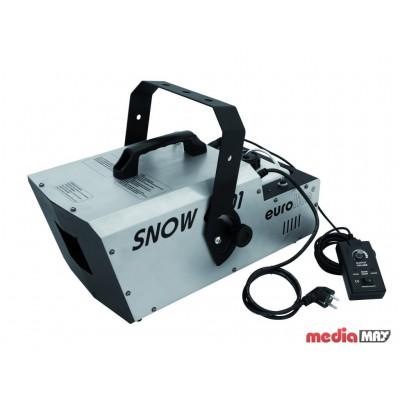 Генератор снега Eurolite Snow 6001