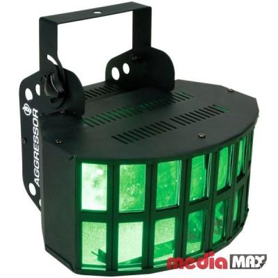 American DJ Aggressor TriLED светодиодный дискоэффект