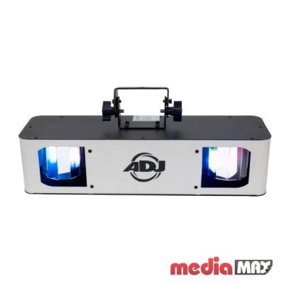 American Dj Double Phase LED Двойной зеркальный барабан с крупными лучами RGBW