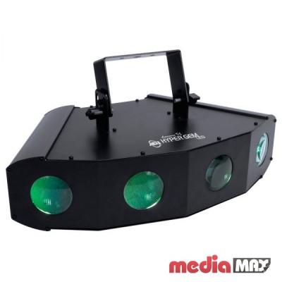 American DJ Hyper Gem LED 4-х сегментный LED эффект \