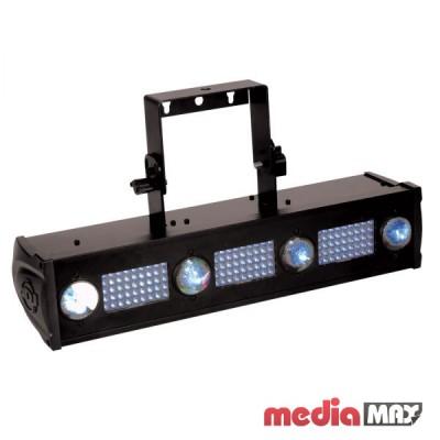 American DJ Fusion FX Bar 3 компактный прибор, создающий эффект яркой заливки белым цветом