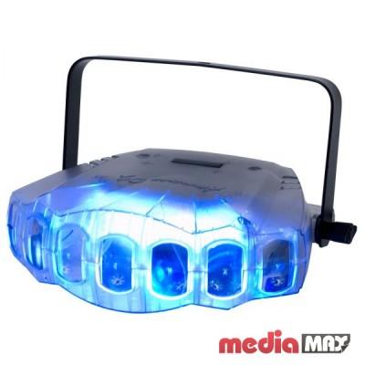 American DJ Jelly Fish LED светодиодный прибор в прозрачном пластиковом корпусе