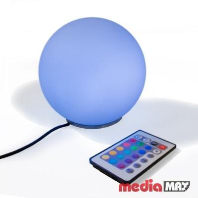 American Dj LED COLOR BALL светодиодный прибор в форме шара