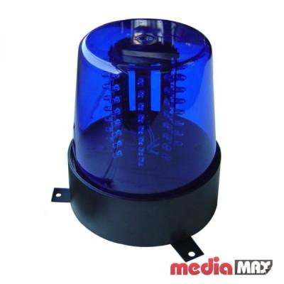 American Dj LED Beacon Blue проблесковый маячок с 56 светодиодами