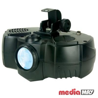 American DJ Pearl LED DMX White DMX-управляемый светодиодный прибор с узкими белыми лучами