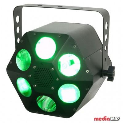 American DJ Quad Phase HP светодиодный эффект \