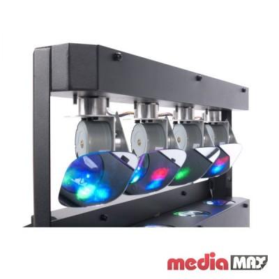 American Dj Quad Scan LED светодиодный сканирующий эффект