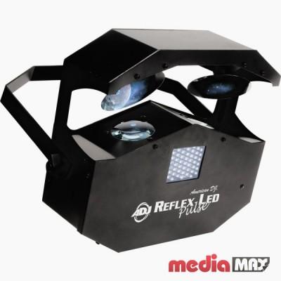 American DJ Reflex Pulse LED cветодиодный прибор с эффектом «лунного цветка»