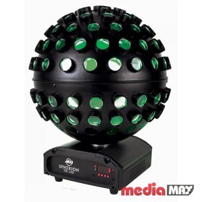 American DJ Spherion TRI LED светодиодный эффект зеркального шара