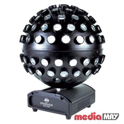 American DJ Spherion WH LED светодиодный эффект зеркального шара